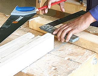 Cursus meubel maken